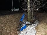 obrázek ke článku: Výsledkem předjíždění ve vysoké rychlosti byli dva mrtví