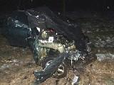 obrázek ke článku: Tragické následky dopravní nehody nedaleko Hradce Králové