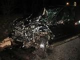 obrázek ke článku: Při dopravní nehodě na Sokolovku zahynuli dva lidé