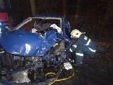 obrázek ke článku: Alkohol příčinou tragické dopravní nehody na Pardubicku