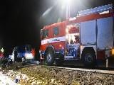 obrázek ke článku: Další člověk zahynul následkem dopravní nehody na Pardubicku