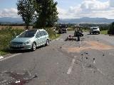 obrázek ke článku: Teprve sedmnáctiletý chlapec zahynul následkem dopravní nehody