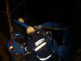 obrázek ke článku: Na následky vážné dopravní nehody u Srbic zemřeli dva lidé