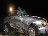 obrázek ke článku: Další tragická dopravní nehoda u obce Klenice na Královehradecku