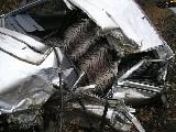 obrázek ke článku: Tragické následky dopravní nehody na Blanensku