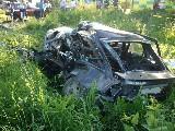 obrázek ke článku: Srážka vlaku s osobním automobilem v obci Branky