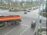obrázek ke článku: Kamery zachycují dopravní nehody