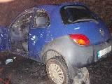 obrázek ke článku: Nejtragičtější dny na českých silnicích roku 2011 byly středy