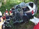 obrázek ke článku: Tragédie nedaleko Hrádku nad Nisou