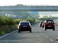 obrázek ke článku: Policejní prezident Vladislav Husák - 190 km/h na dálnici