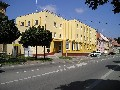 obrázek ke článku: Policie - okresní ředitelství Břeclav