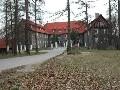 obrázek ke článku: Střední policejní škola Ministerstva vnitra v Jihlavě