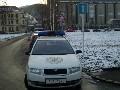 obrázek ke článku: Ústí nad Labem - zajímavý parking
