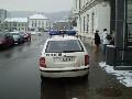 obrázek ke článku: Jak parkují policisté v Ústí nad Labem