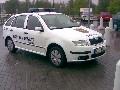 obrázek ke článku: Městská policie Karviná