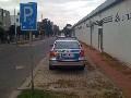obrázek ke článku: Parkování na místě vyhrazeném pro invalidy