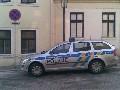 obrázek ke článku: Parkování Policie ČR v Litoměřicích