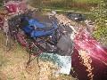 obrázek ke článku: Tři lidé zemřeli na následky dopravní nehody v jižních Čechách