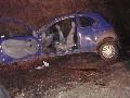 obrázek ke článku: Chlapec zahynul při dopravní nehodě