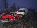 obrázek ke článku: Nepřizpůsobil rychlost a způsobil smrt spolujezdkyně