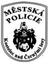 Městká policie Kostelec nad Černými lesy
