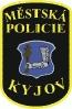 Městká policie Kyjov