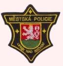 Městká policie Lipník nad Bečvou