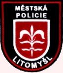 Městká policie Litomyšl