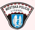 Městká policie Litovel