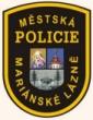 Městká policie Mariánské Lázně