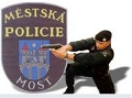 Městká policie Most