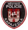 Městká policie Napajedla
