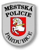 Městká policie Pardubice