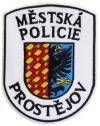 Městká policie Prostějov
