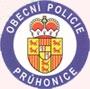 Městká policie Průhonice