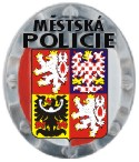 Městká policie Přelouč