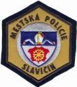 Městká policie Slavičín