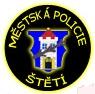Městká policie Štětí