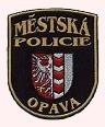 Městká policie Opava