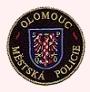 Městká policie Olomouc