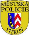 Městká policie Vítkov