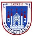 Městká policie Zábřeh
