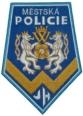Městká policie Jindřichův Hradec