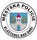 Městká policie Klášterec nad Ohří