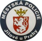 Městká policie Jílové u Prahy