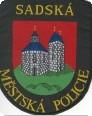 Městká policie Sadská