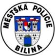 Městká policie Bílina