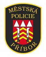 Městká policie Příbor