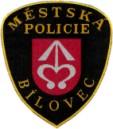 Městká policie Bílovec