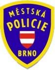 Městká policie Brno